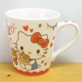 サンリオキャラクターズ ハローキティ(Hello Kitty) スリムマグ おやつ