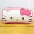 サンリオキャラクターズ ドアップペンポーチ ハローキティ(Hello Kitty)