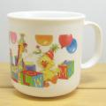 Suzy's Zoo(スージー・ズー) ランチマグカップ(KIDS)