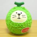 DECOLE(デコレ) concombre(コンコンブル) フルーツパーラー フルーツ猫だるま メロン
