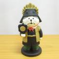 DECOLE(デコレ) concombre(コンコンブル) まったりマスコット 大阪(OSAKA)シリーズ 豊臣猫吉