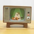 DECOLE(デコレ) concombre(コンコンブル) カラーテレビ