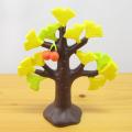 DECOLE(デコレ) concombre(コンコンブル) まったりマスコット 峠のだるま茶屋シリーズ いちょうの木