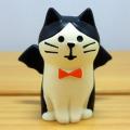 DECOLE(デコレ) concombre(コンコンブル) 猫天使VS猫デビルシリーズ 猫デビル