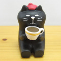 DECOLE(デコレ) concombre 純喫茶コンブルシリーズ 黒猫コーヒー