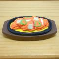 DECOLE(デコレ) concombre 純喫茶コンブルシリーズ 鉄板ナポリタン