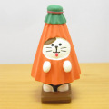 DECOLE(デコレ) concombre(コンコンブル) おばけ茶屋シリーズ 唐傘猫