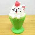 DECOLE(デコレ) concombre(コンコンブル) おばけ茶屋シリーズ おばけ猫ソーダ