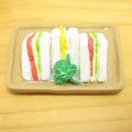 DECOLE(デコレ) concombre(コンコンブル) まったりマスコット 純喫茶コンブルシリーズ サンドイッチ