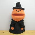 DECOLE(デコレ) concombre(コンコンブル) HELLO,HALLOWEEN かぼちゃパペット