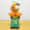 DECOLE(デコレ) concombre(コンコンブル) コンコンファーム ハロウィン収穫祭 かぼちゃ農夫