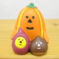 DECOLE(デコレ) concombre(コンコンブル) コンコンファーム ハロウィン収穫祭 いもくりかぼちゃ