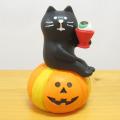DECOLE(デコレ) concombre(コンコンブル) OBAKE JAZZ NIGHT at 三毛猫BAR 君の瞳に乾杯猫