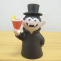 DECOLE(デコレ) concombre(コンコンブル) まったりマスコット HALLOWEEN PARTY 乾杯 ドラキュラ