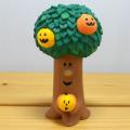 DECOLE(デコレ) concombre(コンコンブル) まったりマスコット HALLOWEEN PARADE この木なんの木かぼちゃの木