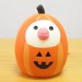 DECOLE(デコレ) concombre(コンコンブル) HALLOWEEN 黒猫カフェ ハロウィン文鳥・かぼちゃ