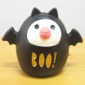 DECOLE(デコレ) concombre(コンコンブル) HALLOWEEN 黒猫カフェ ハロウィン文鳥・こうもり