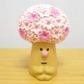DECOLE(デコレ) concombre(コンコンブル) まったりマスコット お花見 春色スイーツ部シリーズ ひとやすみ小桜
