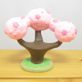 DECOLE(デコレ) concombre(コンコンブル) まったりマスコット お花見シリーズ 座れる桜