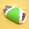 DECOLE(デコレ) concombre(コンコンブル) 旅猫 日本横断 桜めぐり旅 長命寺桜餅猫