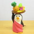 DECOLE(デコレ) concombre(コンコンブル) コンコンフェス2018 フルーツ売りペンギン