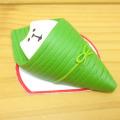DECOLE(デコレ) concombre(コンコンブル) まったりマスコット 菓匠もち猫本舗 もち猫 笹もち