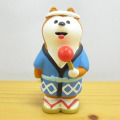DECOLE(デコレ) concombre(コンコンブル) 松足神社presents concombre 夏まつり おまつりわんこ