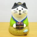 DECOLE(デコレ) concombre(コンコンブル) まったり竜宮城 浦島太郎猫