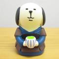 DECOLE(デコレ) concombre(コンコンブル) お月見×秋の味覚シリーズ 犬武者