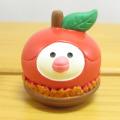 DECOLE(デコレ) concombre(コンコンブル) Merry CHRISTMAS concombre APPLE PARTY  文鳥スイーツ りんごケーキ