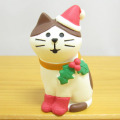 DECOLE(デコレ) concombre(コンコンブル) Merry CHRISTMAS concombre APPLE PARTY Merryにゃんこ