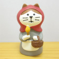 DECOLE(デコレ) concombre(コンコンブル) 洋菓子COMBRE  マッチ売りの猫
