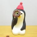 DECOLE(デコレ) concombre(コンコンブル) 洋菓子COMBRE  ペンギンドーナツ