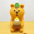 DECOLE(デコレ) concombre(コンコンブル) 洋菓子COMBRE  モンブランりす