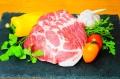 梅肉ポーク 肩ロース焼き肉用 200g