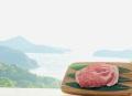 梅肉天龍 肩ロース焼き肉用 200g