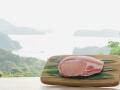 梅肉天龍 ロース生姜焼き用 200g