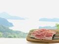 梅肉天龍 バラ焼き肉用 200g