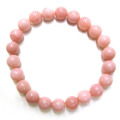 ピンクオパール ブレスレット8mm × 26個