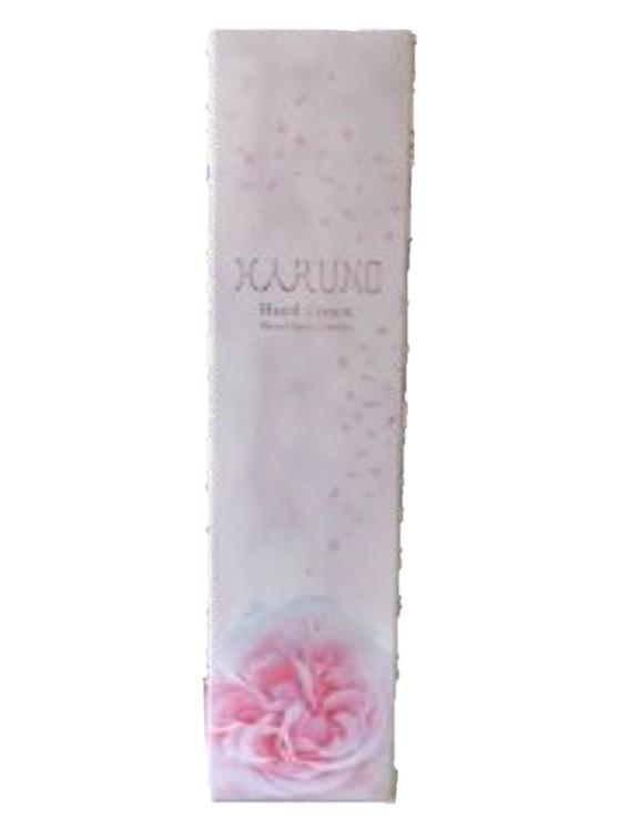 【HAO-H】【春乃ハンドクリーム】【Real Rose】京成バラ園春乃ハンドクリーム/リアルローズシリーズ香水