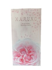 【HAO】【春乃オード・トワレ】【Real Rose】京成バラ園春乃オードトワレ/リアルローズシリーズ香水