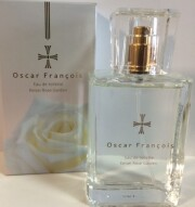 【OSO】【オスカルフランソワオード・トワレ】【Real Rose】京成バラ園オスカルフランソワオードトワレ/リアルローズシリーズ香水
