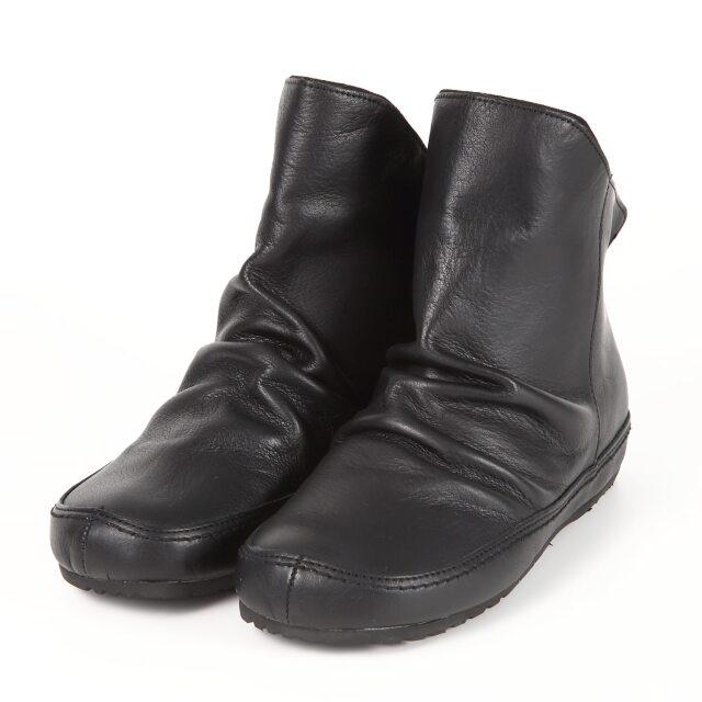 VITA NOVA抗ウイルス仕様2wayタイプブーツ ブラック