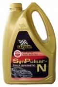 超高性能エンジンオイル BARDAHL バーダル 【SynPulsar-N [4L]】