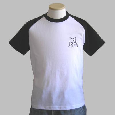 謙信Tシャツ2-1