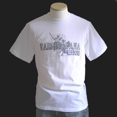 謙信Tシャツ1