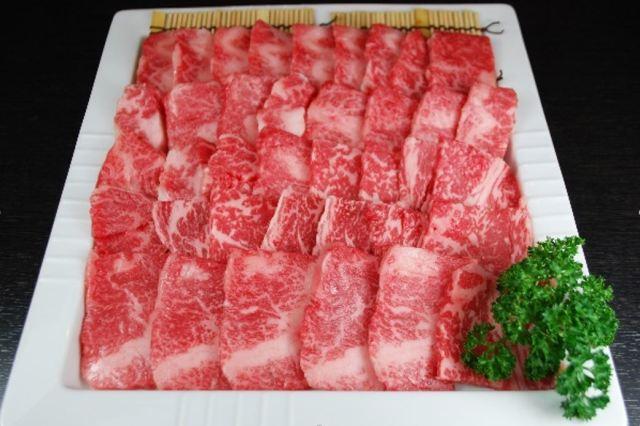 熊本あか牛 特上焼肉用(100g)