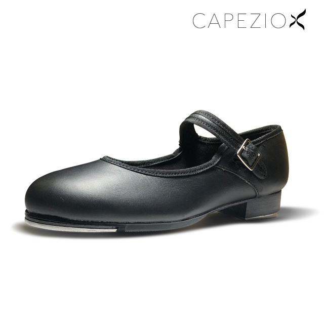 カペジオ タップシューズ3800 黒