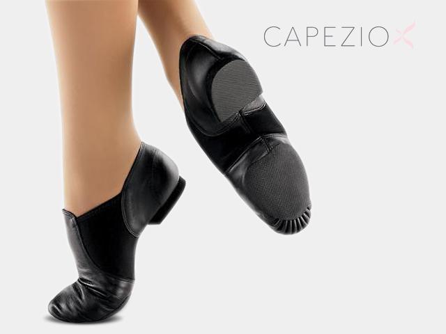 カペジオ ジャズシューズ EJ2