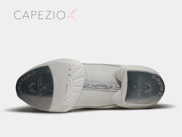 カペジオ タップスニーカー SPDS11
